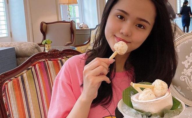 Con gái cựu chủ tịch CLB Sài Gòn - Quỳnh Anh tiết lộ lý do phải hoãn tuần trăng mật với Duy Mạnh sau đám cưới xa hoa