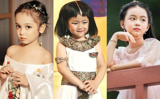 """Các mỹ nhân nhí hứa hẹn là nàng thơ cho phim Việt: Toàn thiên thần xinh xắn, có cả """"Hoa hậu"""" Chu Diệp Anh"""