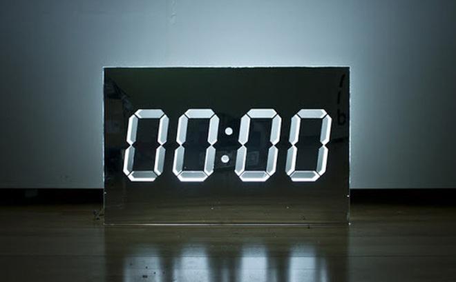 """Đời người cũng giống như chiếc đồng hồ, chỉ khi điểm 00:00 mới có thể bắt đầu một chu kì mới: Sống, bạn phải biết """"về 0"""" đúng lúc"""