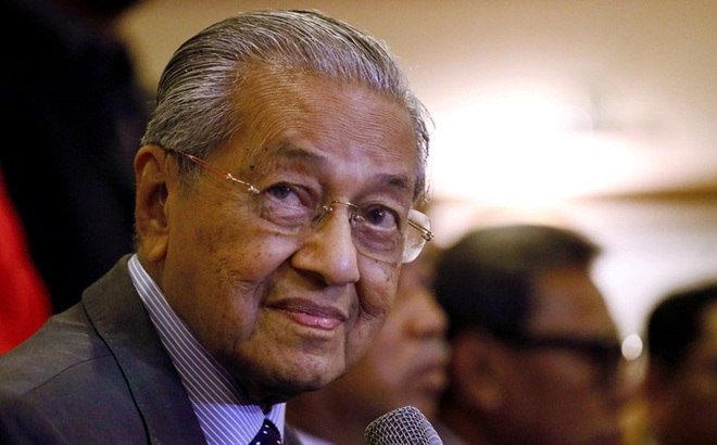 Quốc vương Malaysia bổ nhiệm thủ tướng từ chức làm thủ tướng lâm thời