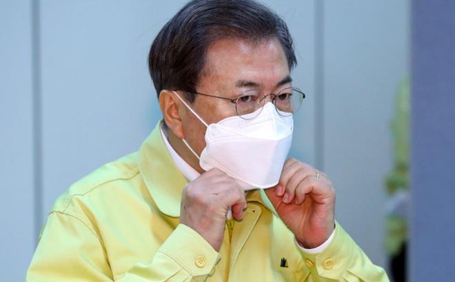 Hơn 400.000 ký đơn đòi luận tội Tổng thống Hàn Quốc vì Covid-19