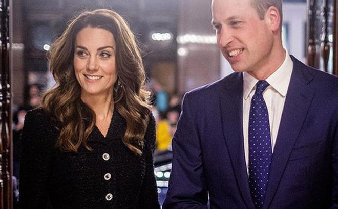 Trước sự 'vô lễ' của em dâu, Công nương Kate tỏa sáng như nữ thần trong sự kiện mới, không nói một lời nào nhưng cũng đủ khiến Meghan 'muối mặt'