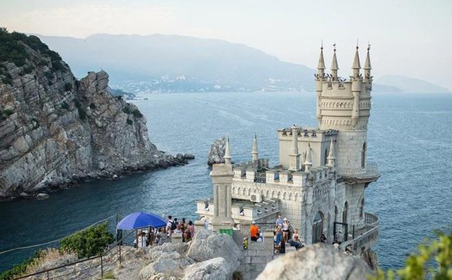 Ukraine tiết lộ kịch bản không ngờ đòi lại Crimea từ tay Nga