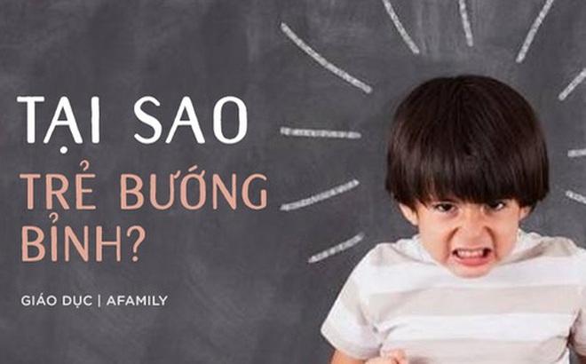 Parent coach Linh Phan chỉ ra 8 nguyên nhân khiến con bướng bỉnh và cách để trẻ vâng lời chỉ sau 1 lần nhắc nhở