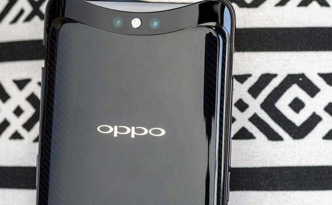 Cùng nhìn lại OPPO Find - dòng flagship nhiều đột phá của OPPO