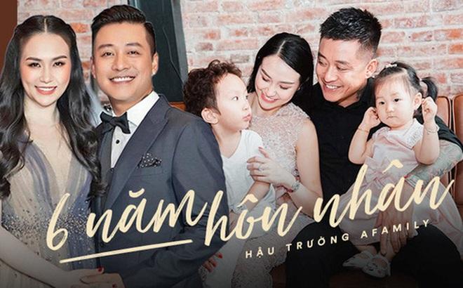 Hành trình tình yêu tưởng sóng gió mà viên mãn đáng ao ước của Tuấn Hưng - Hương Baby