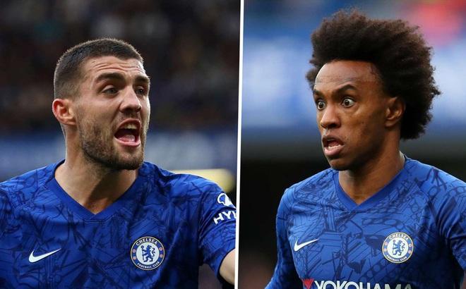 Chelsea trả giá đắt sau chiến thắng trước Liverpool