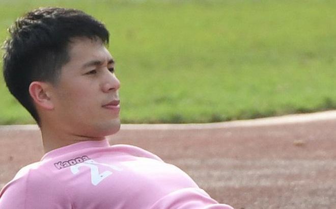 Đình Trọng đi tái khám, chắc chắn không thi đấu trận khai màn V.League 2020: CLB Hà Nội đặt niềm tin vào bộ đôi tuyển thủ U23