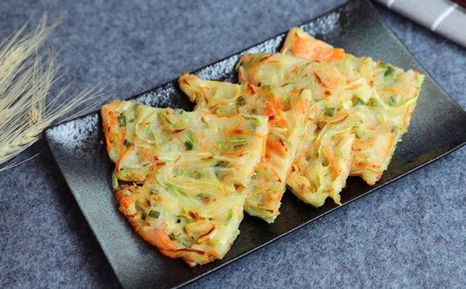 Cần gì phải ra ngoài ăn sáng khi ở nhà đã có món bánh rán ngon lành nóng hổi mà cách làm thì dễ vô cùng thế này!