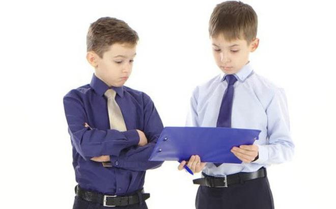 9 cách nuôi dưỡng khả năng lãnh đạo cho trẻ ngay từ nhỏ: Yêu cầu tiên quyết là cha mẹ phải trao cho con quyền quyết định!