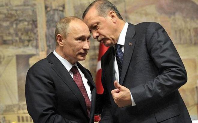 Thỏa thuận ngừng bắn tại Idlib, Syria: Cuộc đối đầu phi đối xứng Thổ - Nga