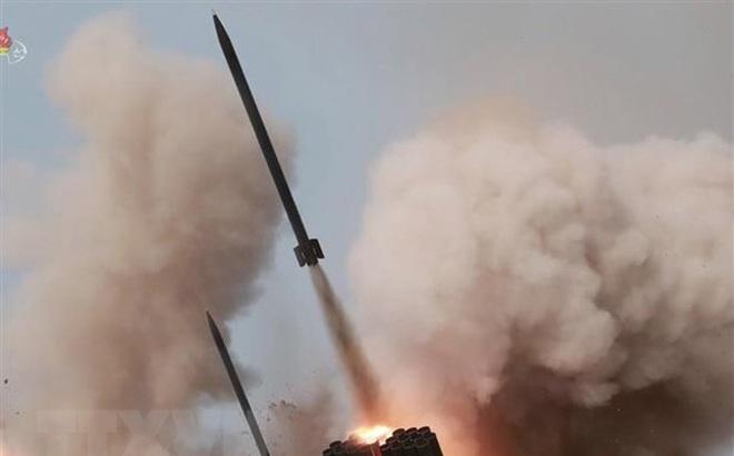 Hàn Quốc không chỉ trích các vụ phóng vũ khí của Triều Tiên