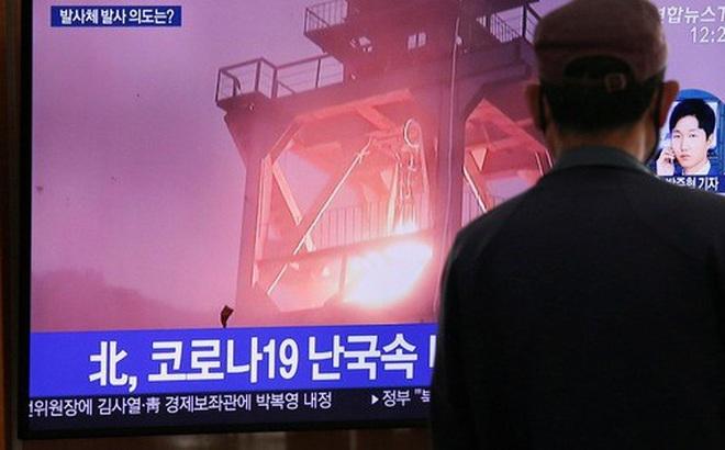 Triều Tiên tìm kiếm nhượng bộ chưa từng có?