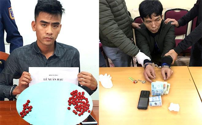 Liên tiếp bắt giữ đối tượng phạm tội về ma túy dọc tuyến biển miền Bắc - Trung - Nam