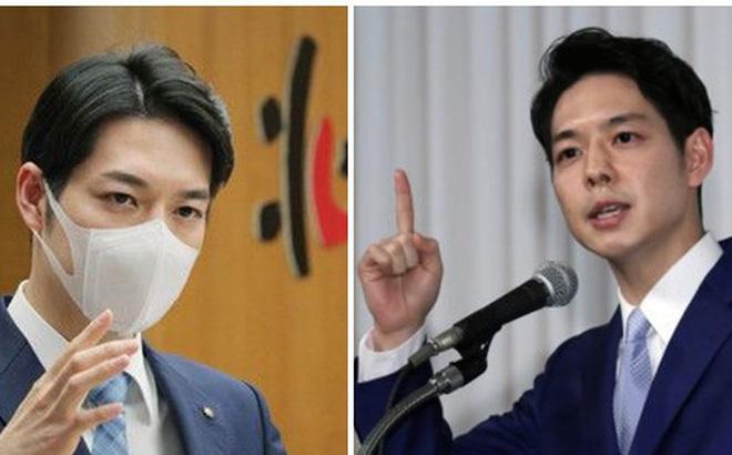 """Chân dung thống đốc trẻ nhất Nhật Bản đang khiến chị em phát cuồng: Ngoại hình """"cực phẩm"""", tài giỏi hơn người và đi lên từ 2 bàn tay trắng"""