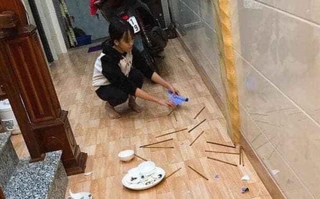Thảm cảnh ngày đầu ra mắt gia đình bạn trai lại làm bể nguyên rổ chén to đùng và số phận khó đoán của cô gái ngay sau đó