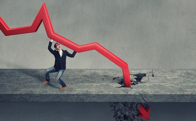 """Tuần đen tối của chứng khoán Việt Nam: VN-Index mất 14,55%, giảm mạnh nhất trong vòng 12 năm, vốn hóa """"bay hơi"""" 25,5 tỷ USD"""