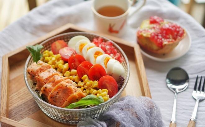 Bộ Y tế và Viện dinh dưỡng khuyên: Những món cần có trong mâm cơm cùng 3 việc phải làm mỗi ngày để tăng cường miễn dịch phòng chống dịch Covid-19