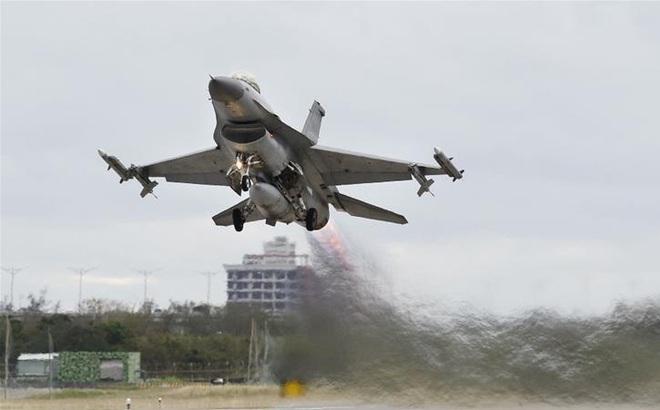 Không quân Trung Quốc bị thách thức bởi đối thủ không ngờ