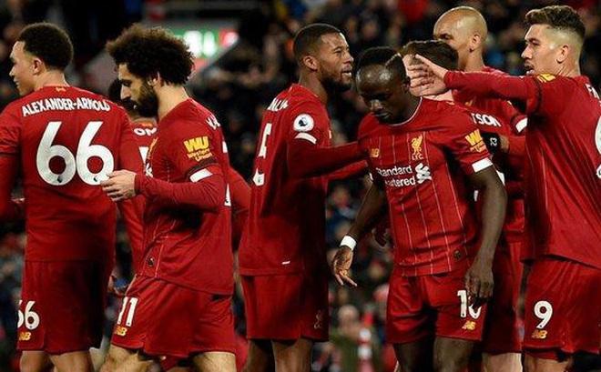Đội hình Liverpool giá trị nhất châu Âu