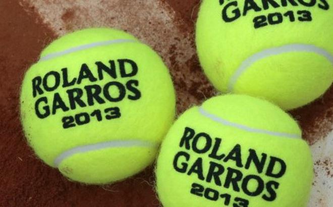 Giải quần vợt Pháp Mở rộng gây tranh cãi lớn