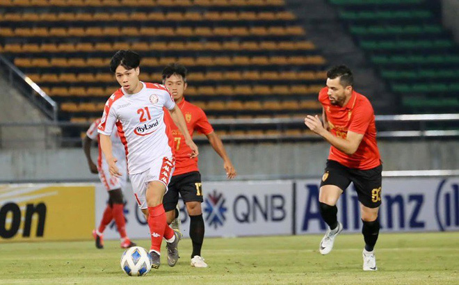 AFC Cup 2020 hoãn vô thời hạn