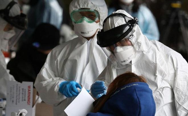 Kế hoạch xét nghiệm Covid-19 quy mô và nghiêm ngặt nhất thế giới ở Hàn Quốc: Cứ 200 công dân thì có 1 người được kiểm tra!