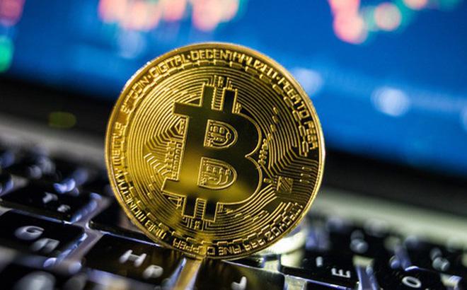 Bitcoin bất ngờ tăng dựng đứng hơn 11%