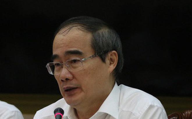 """Bí thư Thành ủy TP HCM: """"Nếu lỡ thời cơ vàng chống dịch là có lỗi với đất nước"""""""