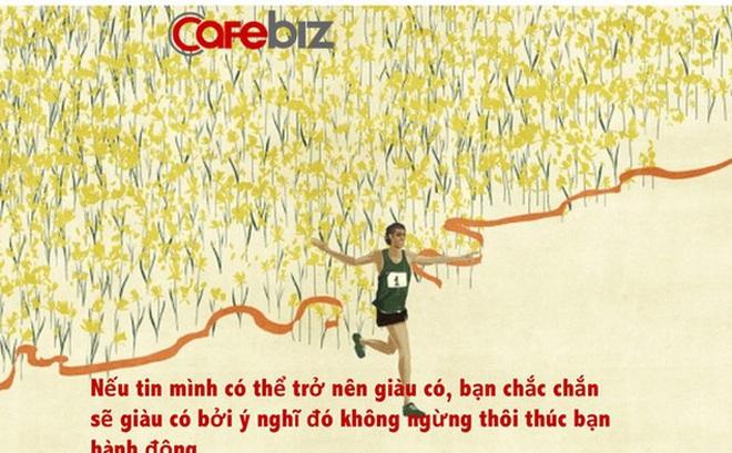 3 rào cản lớn nhất cuộc đời đàn ông: Ai vượt qua được, kẻ đó thêm bản lĩnh, thêm thành công!