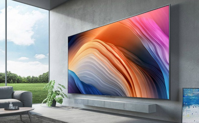 Xiaomi ra mắt Redmi Smart TV Max 98 inch, giá 2.800 USD