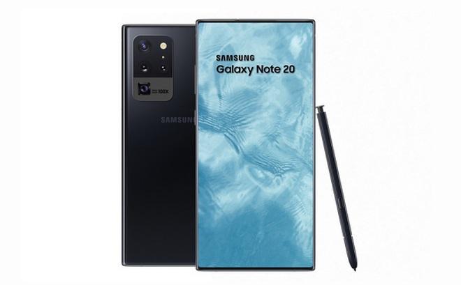 Samsung có thể khiến rất nhiều người dùng thất vọng vì Galaxy Note 20
