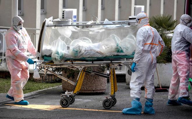 Đều sở hữu hệ thống y tế hàng đầu thế giới, vì sao Đức có tỷ lệ tử vong thấp hơn Italy hàng chục lần trong dịch Covid-19?