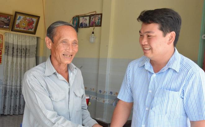 Bí thư Huyện ủy ở Kiên Giang xin lỗi dân sau 10 năm giao nhầm đất cho người khác