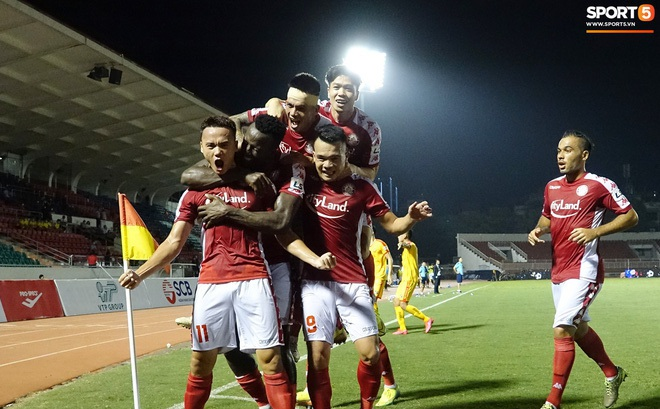 V.League 2020 chưa hẹn ngày trở lại nhưng bóng đá Việt Nam vẫn còn giải đấu ngay đầu tháng 4