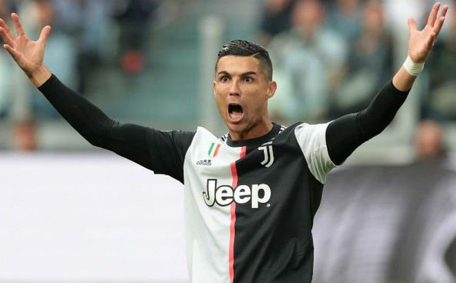 Rộ tin Ronaldo dứt tình Juventus cuối mùa này
