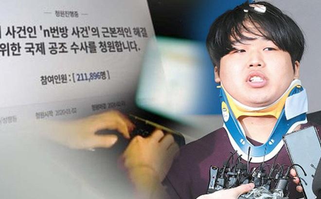"""Sốc: Phát hiện sao Hàn, giáo sư, vận động viên, CEO nổi tiếng trong """"Phòng chat thứ N"""", một nghệ sĩ lọt vào vòng nghi vấn"""