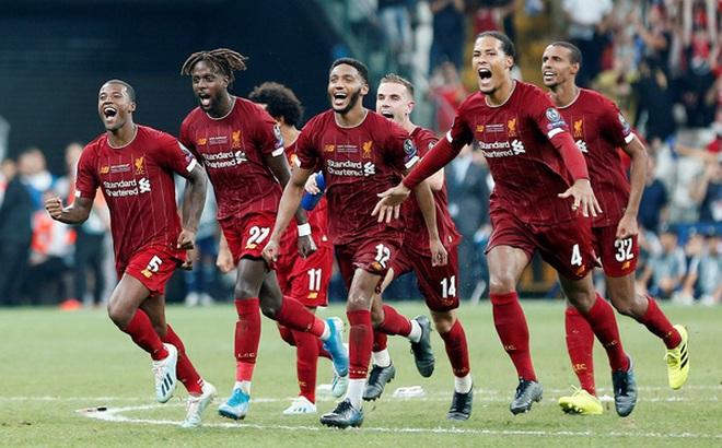"""Giữa """"bão"""" COVID-19, Liverpool trở lại """"tập luyện tập thể"""" từ tuần sau"""