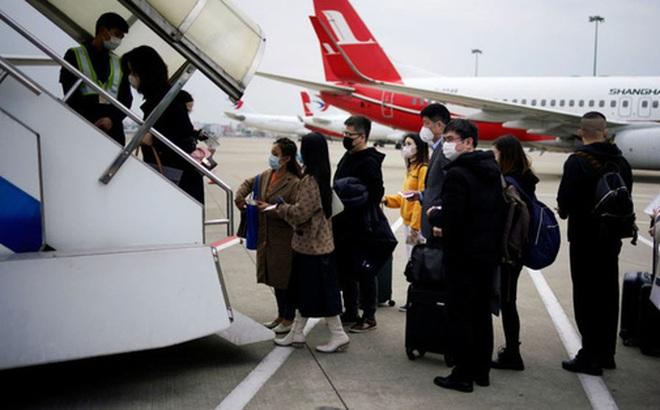Dịch Covid-19 hoành hành ở Mỹ, du học sinh nhà giàu Trung Quốc không ngại chi hơn nửa tỷ đồng để được hồi hương