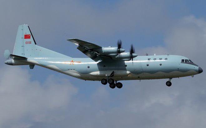 Máy bay quân sự Trung Quốc đi vào KADIZ