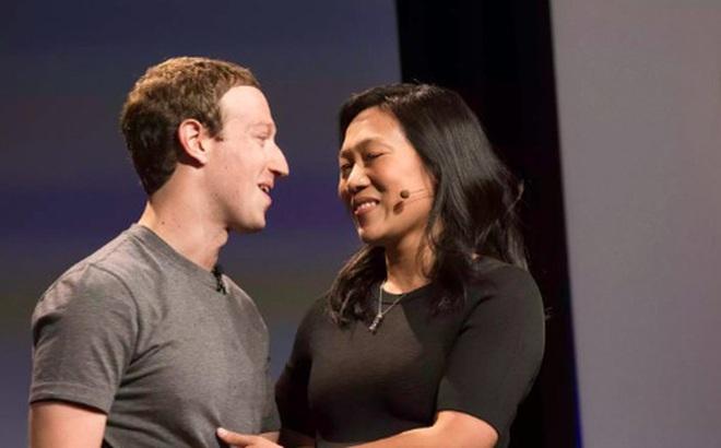 Mark Zuckerberg và vợ tài trợ 25 triệu USD để tìm thuốc trị COVID-19