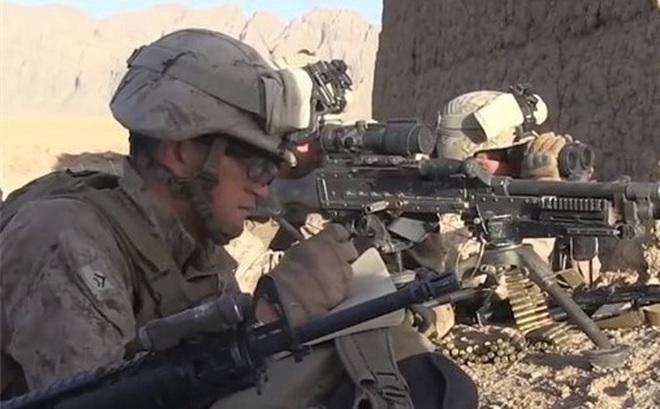 Bộ Quốc phòng Mỹ lên kế hoạch tiêu diệt các phe thân Iran ở Iraq
