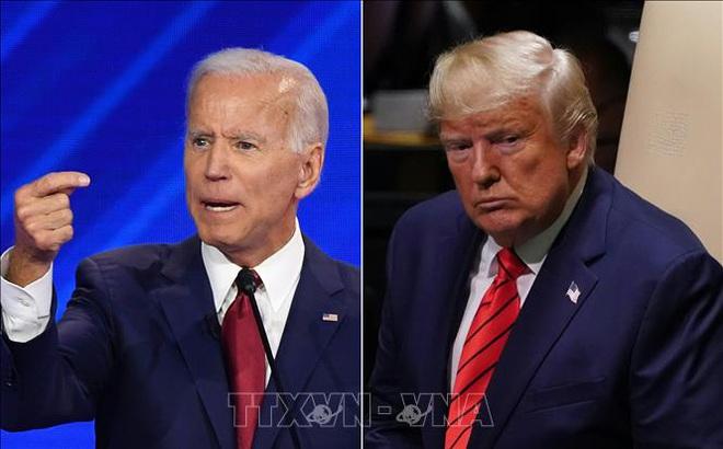 Thăm dò của Fox News: Ứng cử viên Biden dẫn trước Tổng thống Trump 9 điểm