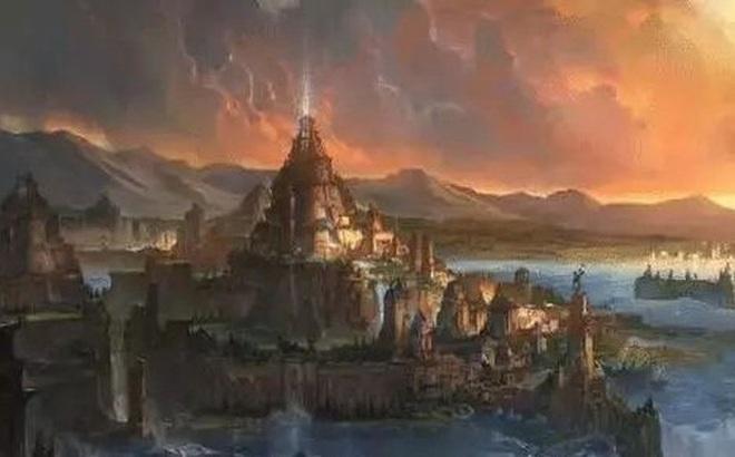 Atlantis có thực sự là một quốc gia văn minh đã bị nhấn chìm dưới nước 10.000 năm trước, đây có thể là một số địa điểm còn lại của vùng đất này