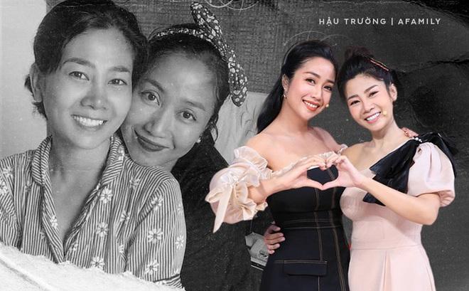 Tình bạn Ốc Thanh Vân - Mai Phương: Chưa một ngày rời đi dù ốm đau bệnh tật, đến lúc bạn mất cũng lo lắng chu toàn