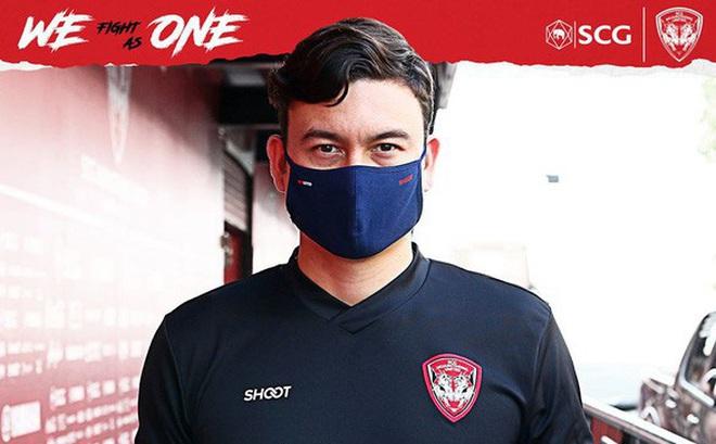 Muangthong gọi Văn Lâm là thủ môn số 1