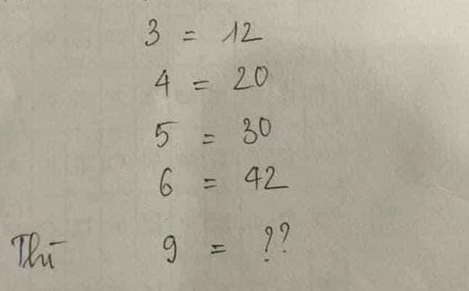 Bài toán được quan tâm nhất từ trước tới nay: Chuyên gia Toán đưa lời giải