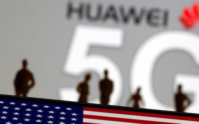 Huawei cảnh báo đáp trả nếu Mỹ tung đòn mạnh