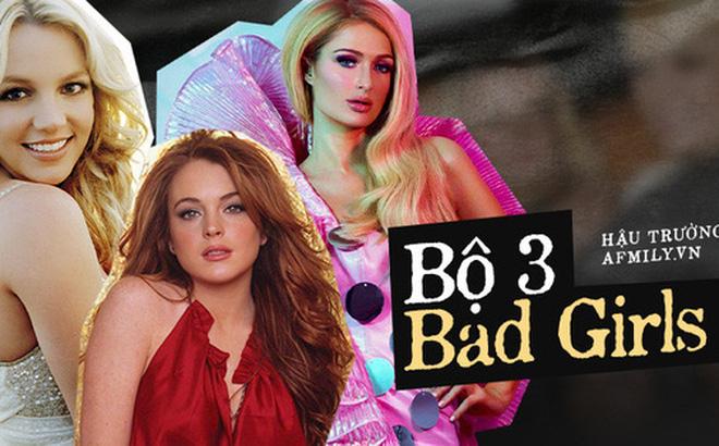 """Paris Hilton, Lindsay Lohan và Britney Spears: Đế chế """"nữ hoàng thị phi"""" quyền lực nhất Hollywood, chật vật tìm lại hào quang sau những cú trượt dài"""