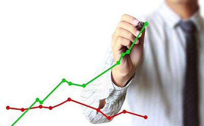 Cổ phiếu của một ngân hàng vẫn tăng gấp đôi bất chấp dịch Covid-19 nhấn chìm TTCK